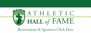 Athletic Hall of Fame Registration