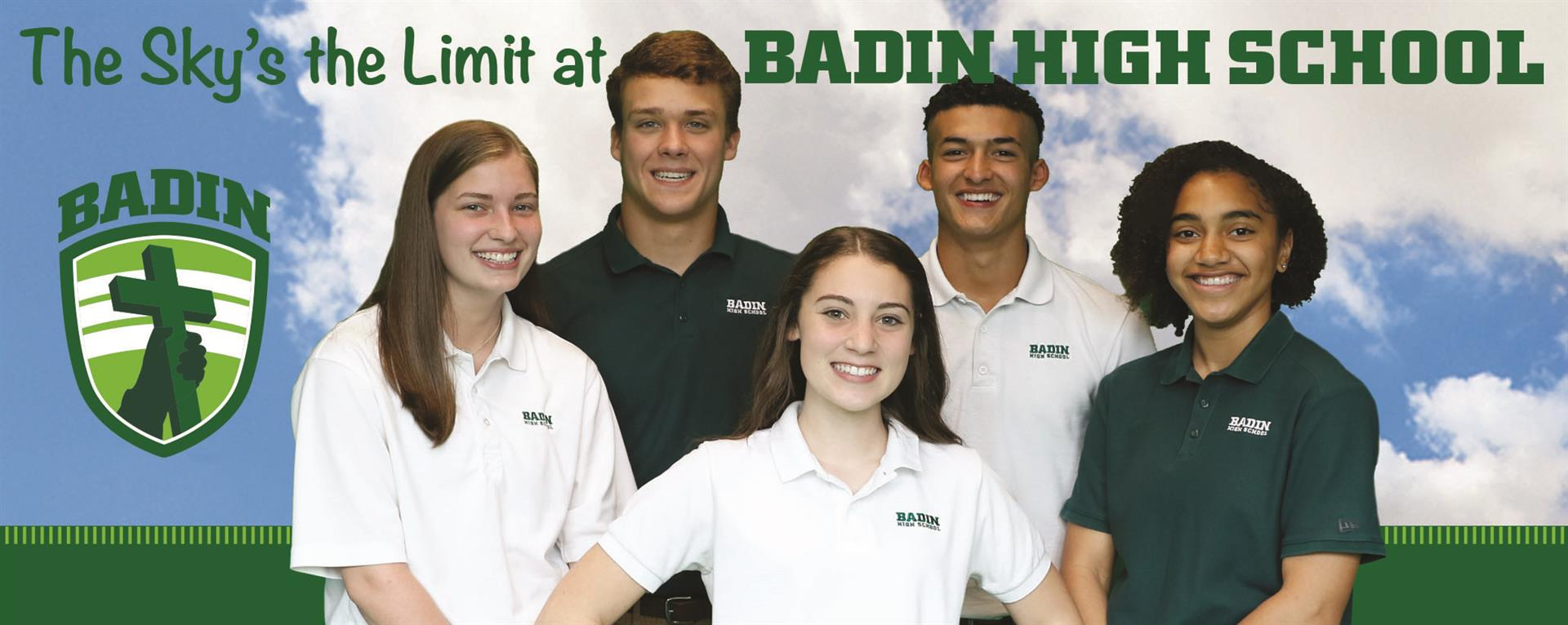 The Skys the Limit at Badin High School
