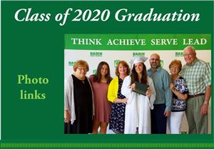 2020 Graduation Photos link