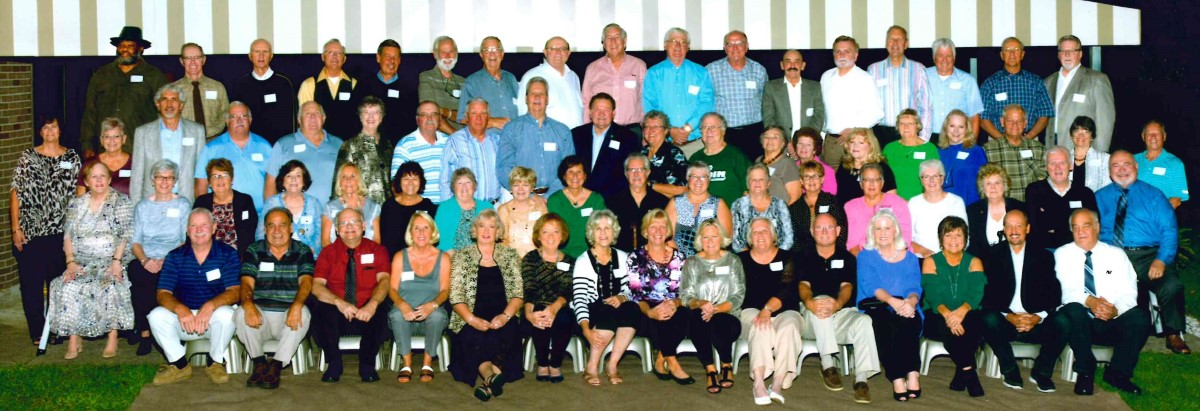 Class of '67 50th reunion
