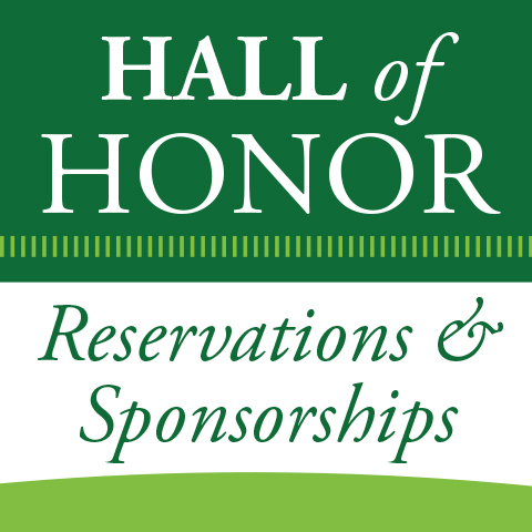HALL OF HONOR RESERVATIONS